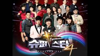 vuclip [Superstar K4 Top12 Part1] 로이킴&정준영 - 먼지가 되어(Becoming Dust)