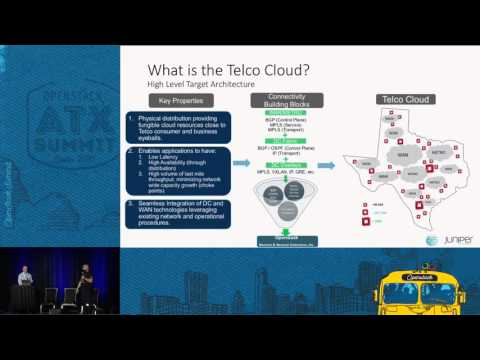 Telco Cloud Requirements What VNF s Are Asking For