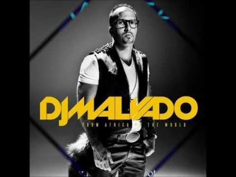 Dj Malvado ft Dr  Malinga & Jacob Desvarieux - From Africa To The World