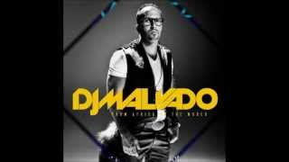 Dj Malvado ft Dr  Malinga & Jacob Desvarieux - From Africa To The World