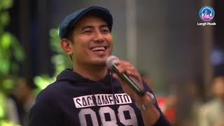 RIO FEBRIAN - JENUH   LIVE PERFORMANCE AT LET'S TALK MUSIC