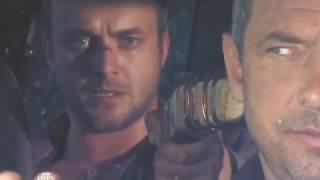 Одинокий волк 8 серия (Сериал боевик фильм криминал)
