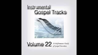 Hezekiah Walker - I Need You To Survive (Medium Key) [Instrumental Track]