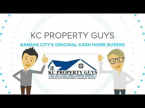 KC Property Guys - Kansas City's Original Cash Home Buyers