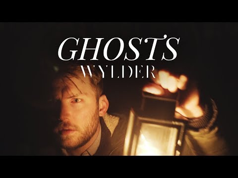 Wylder - Ghosts (Official Music Video) Mp3