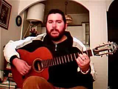 YouTube  Capricho Arabe guitarra clasica interpreta jose luis allo pineda