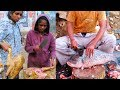 Incredible India - Largest Fish Market In Hyderabad - Processing Chicken Fish And Goat -Fish Markets