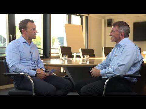Spencer Stuart Interview with Ken Allen - Part I