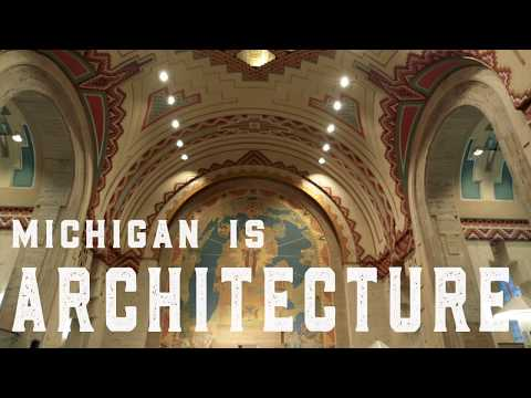 Tour The Historical Guardian Building In Detroit, Michigan