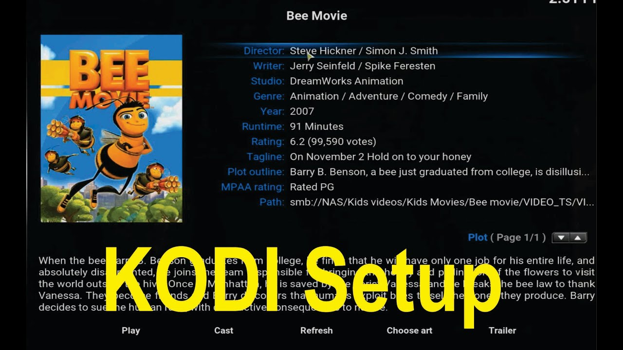 kodi how to get to queue