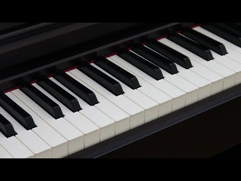 Blind Test (Digital Piano Comparison): Yamaha vs. Casio vs. Roland