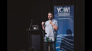 YOW! Conference 2018 - Chad Fowler - The Future of Software Development thumbnail