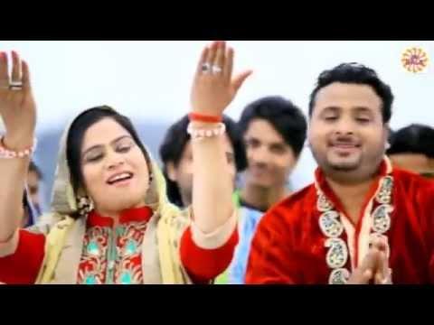 Aaja Jogiya - Miss Neelam - Dilraaj - Jai Bala Music - New Bhajans and Songs