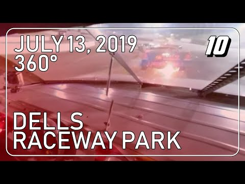 Dells Raceway Park 360° :: Late Model Feature - 7.13.2019