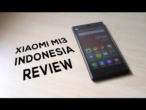 Indonesia Review Xiaomi Mi3