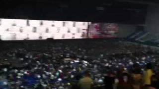 СК Олимпийский концерт Роджера Вотерса
