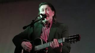Смотреть видео Олег Митяев. Фрагмент (2017-01-13 клуб Афиша) онлайн