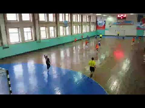 II этап (межрегиональный) Первенства России. Девочки до 14 лет. Зона ЦФО. 6-й день