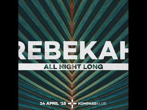 Rebekah @ Kompass Klub, 14 April 2018