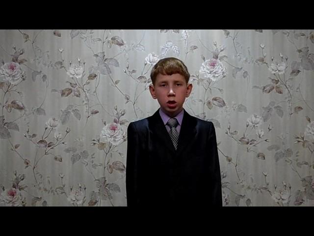 Изображение предпросмотра прочтения – ЕвгенийАхмадуллин читает отрывок изпроизведения «Крестьянские дети» Н.А.Некрасова
