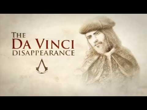 Assassin's Creed Brotherhood - 'The Da Vinci Disappearance' Single player Trailer [North America]