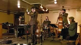 James Zeller Quintet Sampler Video