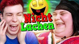 EXTREM: Nicht Lachen Challenge | YouTube-Kacke Edition