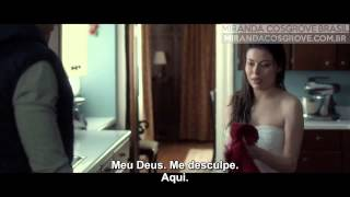 The Intruders 2015 Official Trailer (Legendado)
