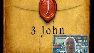 Lesson 1 3 John 1-2 June 4, 2020