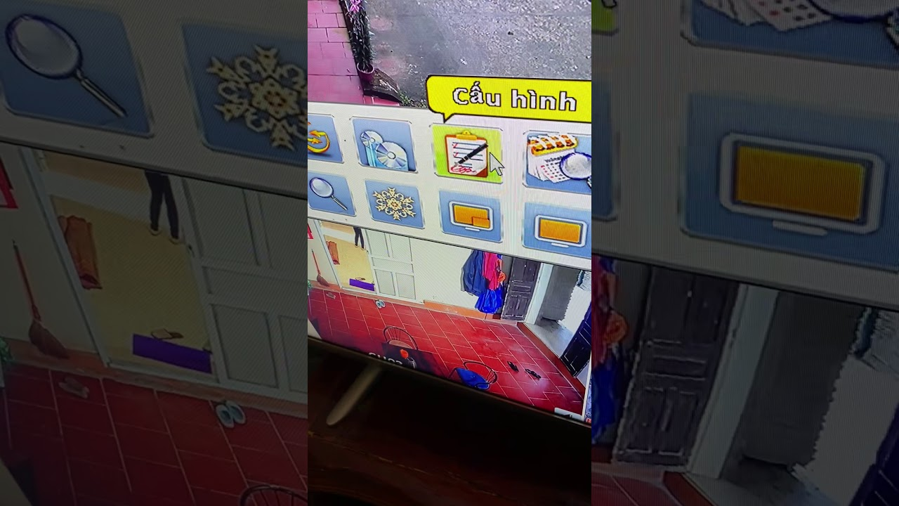 Hướng dẫn cài đặt phần mềm xem camera vantech trên điện thoại