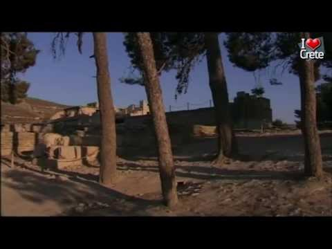 The Real Atlantis : Documentary on the Mystery of the Missing Minoans