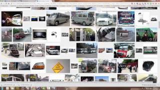 Blender Tutorial Membuat Bus