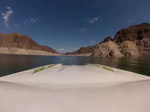 Force Offshore at Lake Mead