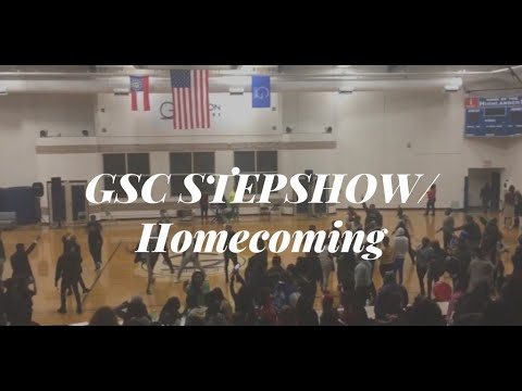 Gordon State College Step Show | Homecoming 19'