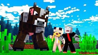 WIR WURDEN KLEIN GESCHRUMPFT?! - Minecraft [Deutsch/HD]