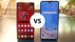 OnePlus 7T vs Samsung Galaxy S10+ | Surprise, SURPRISE?!