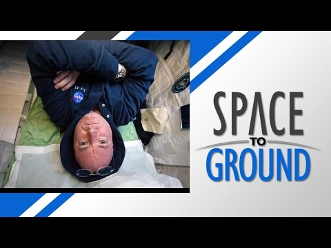Space to Ground: Station Sleep: 10/23/2015