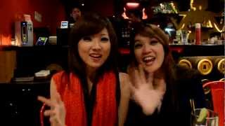 fancam from Wenda & Devi to WendAddict & Devingers