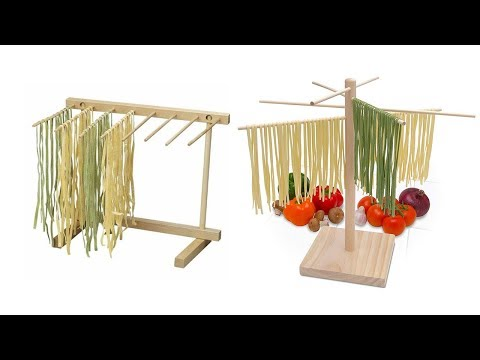 pasta-drying-racks-reviews---top-5-best-pasta-drying-racks