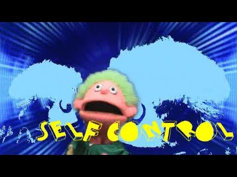 Self Control (Character Education Song)