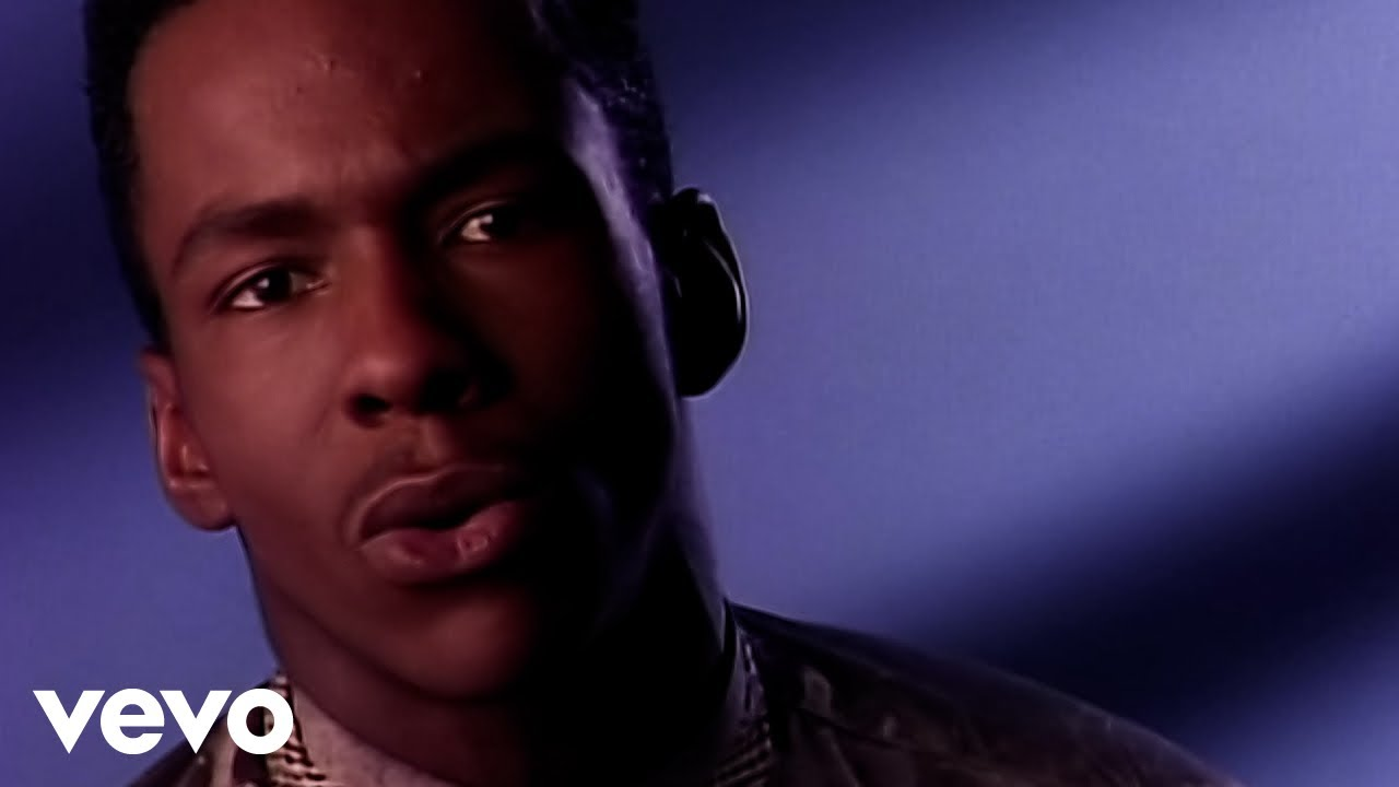 Bobby Brown Don T Be Cruel Official Video Youtube