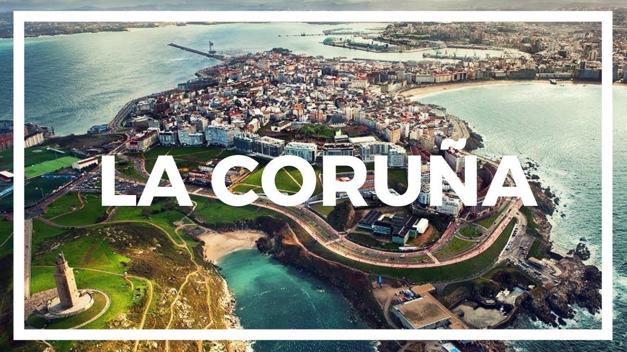 Download La Coruña - Espanha | Brasileiros na Espanha