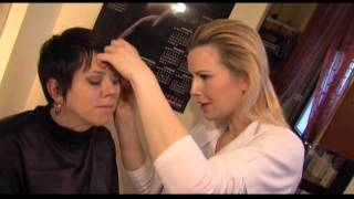 Lekcja makijażu cz.1