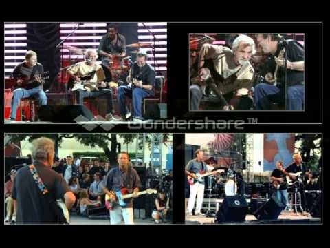 J.J. Cale & Eric Clapton - The Road to Escondido (album)