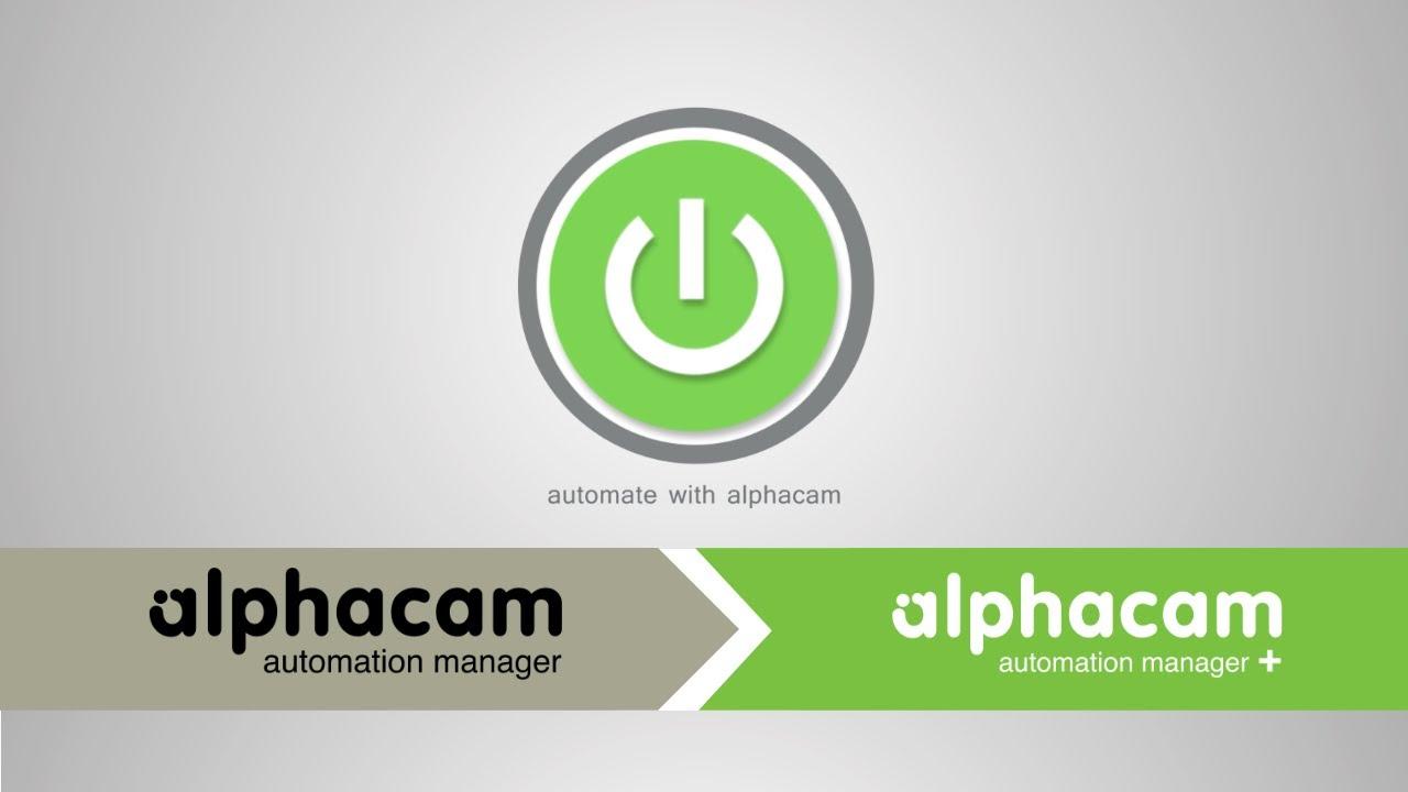 ALPHACAM - Automation