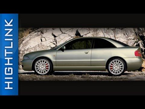 Audi a4 2 doors youtube audi a4 2 doors sciox Choice Image