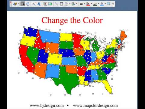 Printable Blank Outline USA and World Maps YouTube