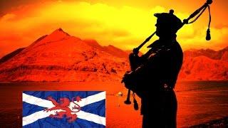 AMAZING GRACE ~ Bagpipes ~ Gordon Highlanders