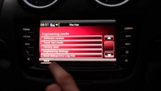 Holden IQ Hidden Engineering Mode - AutoInstruct