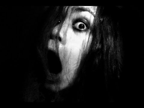 Halloween 2013 : THE GRUDGE | Makeup Tutorial - YouTube